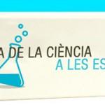 Dia de la Ciència a les escoles, any 2008