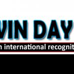 Celebració del Dia d'en Darwin