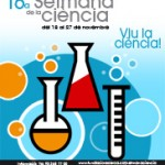 Setmana de la Ciència 2011