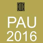 Selectivitat 2016, convocatòria de setembre: estudiants matriculats i data de consulta de les notes.