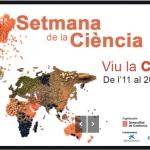 Setmana de la Ciència 2016
