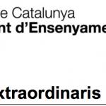 Convocatòria dels Premis Extraordinaris de Batxillerat (curs 2016-2017)