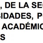 Convocatòria de Beques per a cursar estudis universitaris i/o estudis postobligatoris (Batxillerat i Formació Professional) pel curs 2017-2018
